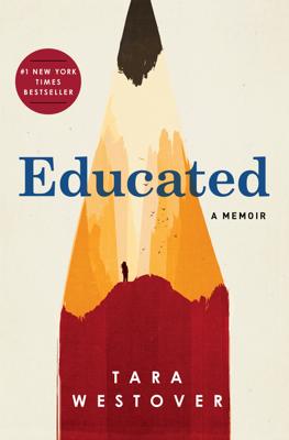 Educated - Tara Westover book