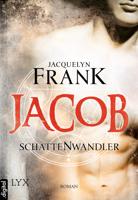 Jacquelyn Frank - Schattenwandler - Jacob artwork