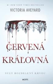 Červená kráľovná PDF Download