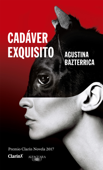Cadáver exquisito Book Cover