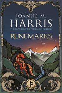 Runemarks La couverture du livre martien