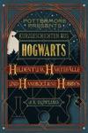 Kurzgeschichten Aus Hogwarts Heldentum Hrteflle Und Hanebchene Hobbys