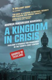A Kingdom in Crisis book