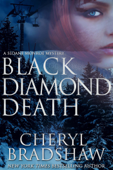 Black Diamond Death Book Cover