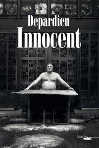 Innocent La couverture du livre martien