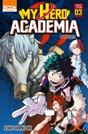 My Hero Academia T03 PDF Download