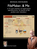 FileMaker & Me Book Cover