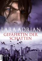 Lara Adrian - Gefährtin der Schatten artwork
