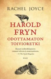 Harold Fryn odottamaton toivioretki PDF Download