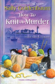 How to Knit a Murder PDF Download