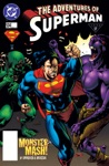 Adventures Of Superman 1987- 534