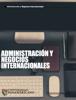 Universidad Panamericana - AdministraciГіn y Negocios Internacionales ilustraciГіn