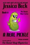 A Real Pickle The Classic Diner Mystery Series 6