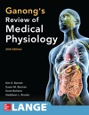 Ganongs Review Of Medical Physiology Twenty-Fifth Edition