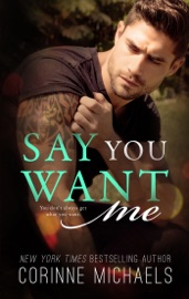 Say You Want Me PDF Download