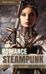 Steampunk Romance Gas Light Mystery Suspense Romance Short Stories