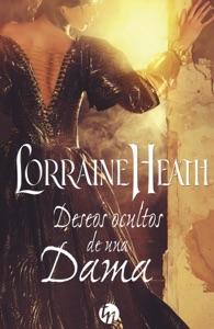 Deseos ocultos de una dama Book Cover