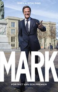 Mark Boekomslag