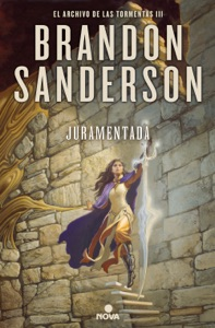Juramentada (El Archivo de las Tormentas 3) Book Cover