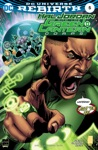 Hal Jordan And The Green Lantern Corps 2016- 5