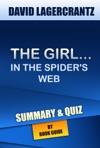 The Girl In The Spiders Web A Lisbeth Salander Novel  Summary  TriviaQuiz