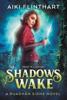 Aiki Flinthart - Shadows Wake  artwork