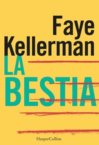 Faye Kellerman - La bestia