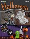 Halloween Craft Ideas 15 Easy DIY Projects