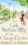 The Little Perfume Shop Off The Champs-lyses