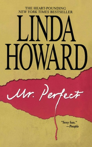 Linda Howard - Mr. Perfect