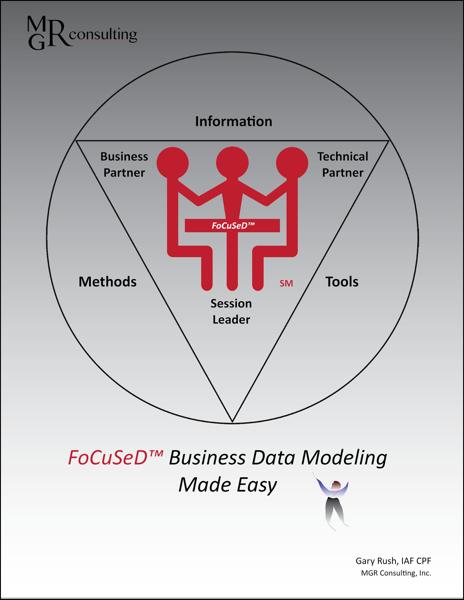 FoCuSeD™ Business Data Modeling Made Easy