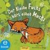 Der Kleine Fuchs Hrt Einen Mucks