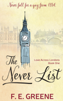 The Never List ebook Download