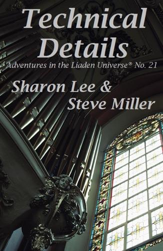 Sharon Lee & Steve Miller - Technical Details