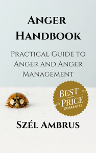 Anger Handbook: Practical guide to anger and anger management Book Review
