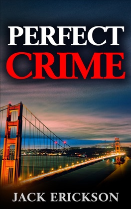 Perfect Crime image