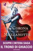 Il Trono di Ghiaccio - 2. La corona di mezzanotte Book Cover