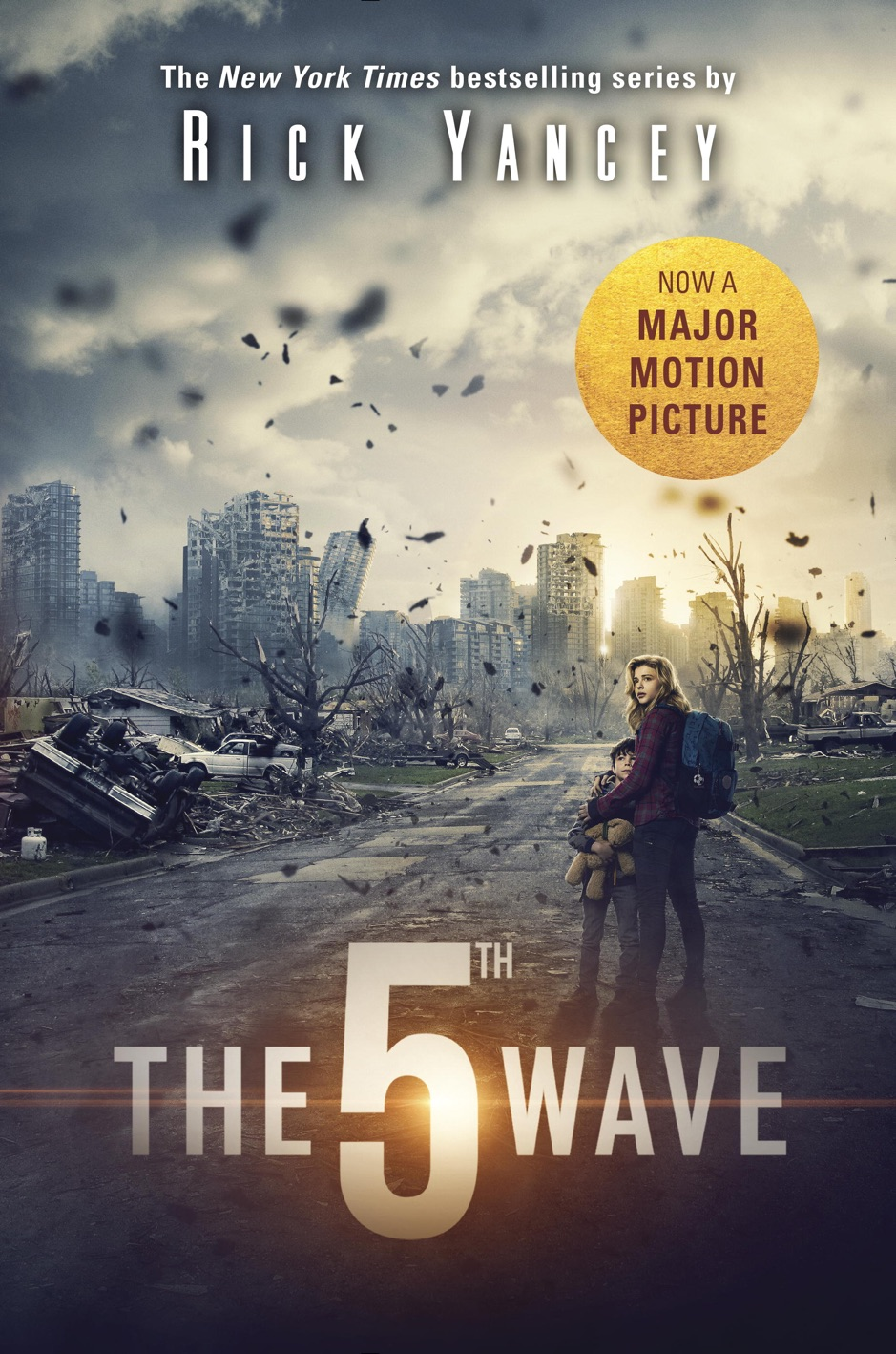 ‎The 5th Wave