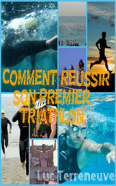 Comment réussir son premier triathlon?