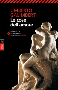 Le cose dell'amore Book Cover