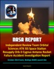 NASA Report: Independent Review Team Orbital Sciences ATK ISS Space Station Resupply Orb-3 Cygnus Antares Rocket Failure Accident Investigation Report, October 2014 Event, Wallops MARS Launch Site