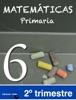 Matemáticas 6º de Primaria. Segundo Trimestre