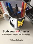 Scrivener vs Ulysses