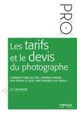 Les tarifs et le devis du photographe