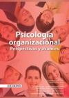 Psicologa Organizacional