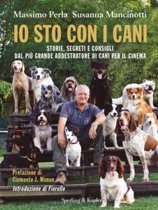 Io sto con i cani Book Cover