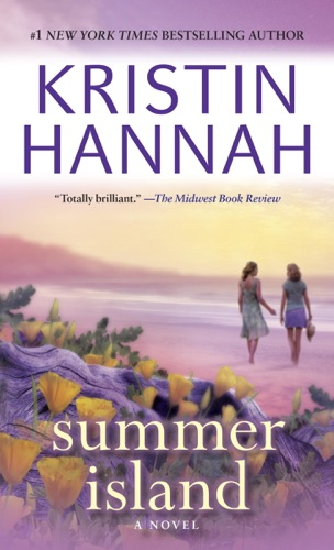 Kristin Hannah - Summer Island
