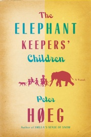 The Elephant Keepers Children
