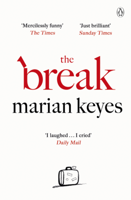 Marian Keyes - The Break book