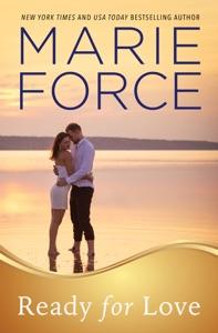 Ready for Love (Gansett Island Series, Book 3)